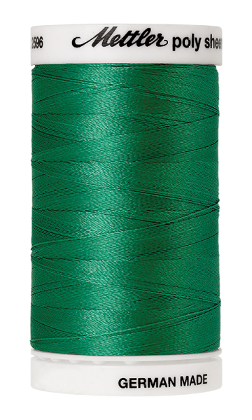 Stickgarn 800 Meter, Farbe:5210, Amann Poly Sheen
