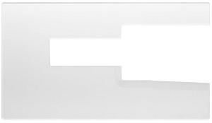 Plexiglas-Freiarmeinlage