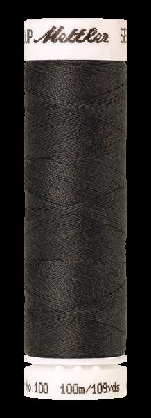 Nähgarn 100 Meter, Farbe:1360, Amann Seralon, Polyester