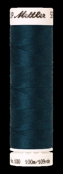 Nähgarn 100 Meter, Farbe:0761, Amann Seralon, Polyester