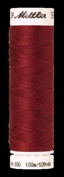 Nähgarn 100 Meter, Farbe:0642, Amann Seralon, Polyester