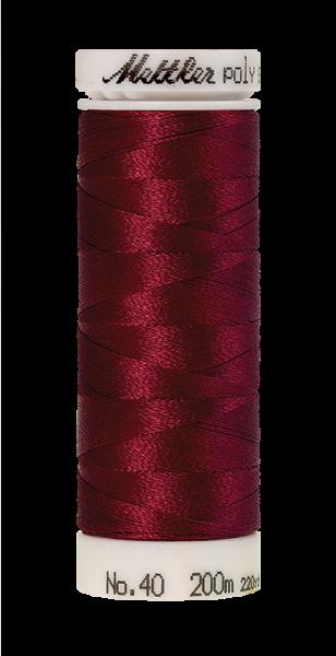 Stickgarn 200 Meter, Farbe:2011, Amann Poly Sheen