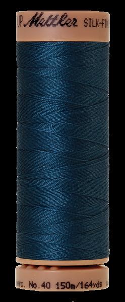 Nähgarn 150 Meter, Farbe:0485, Mettler Quilting, SILK-FINISH COTTON 40