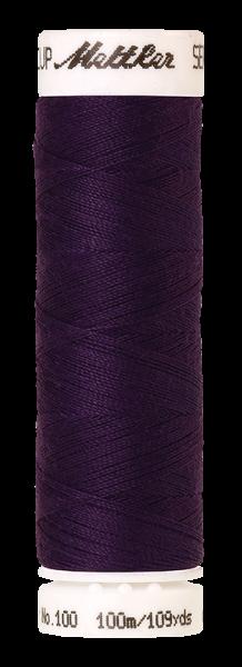 Nähgarn 100 Meter, Farbe:0578, Amann Seralon, Polyester