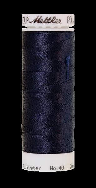 Stickgarn 200 Meter, Farbe:3363, Amann Poly Sheen (Restposten)