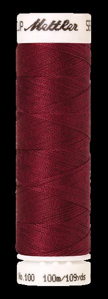 Nähgarn 100 Meter, Farbe:0106, Amann Seralon, Polyester