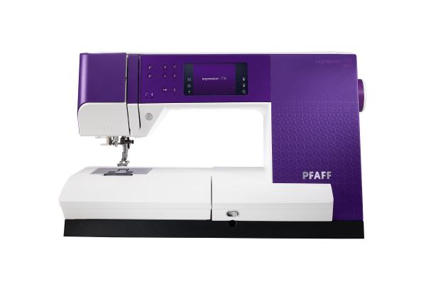 PFAFF expression 710