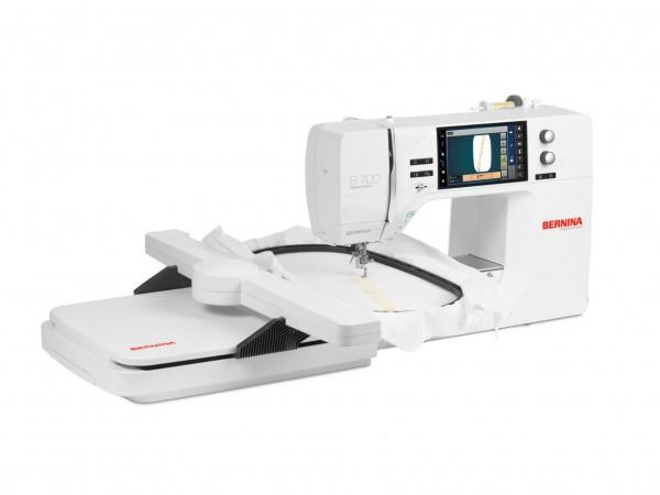 Bernina B 700 inkl. Stickmodul