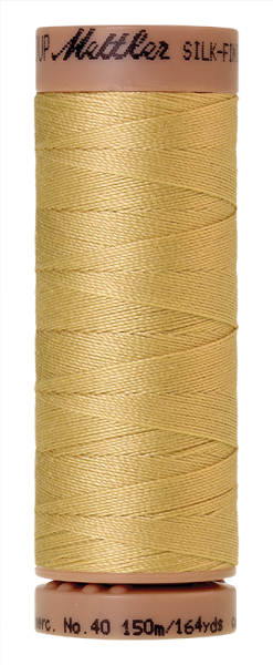 Nähgarn 150 Meter, Farbe:1412, Mettler Quilting, SILK-FINISH COTTON 40
