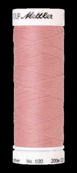Nähgarn 200 Meter, Farbe:1063, Amann Seralon, Polyester
