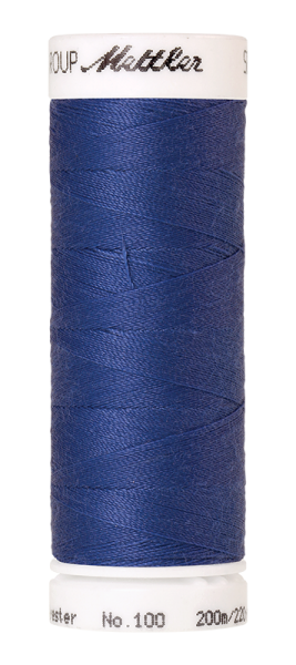 Nähgarn 200 Meter, Farbe:1301, Amann Seralon, Polyester