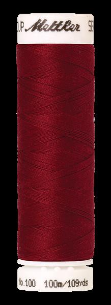 Nähgarn 100 Meter, Farbe:0630, Amann Seralon, Polyester