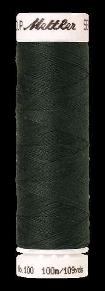 Nähgarn 100 Meter, Farbe:0627, Amann Seralon, Polyester