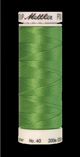 Stickgarn 200 Meter, Farbe:5610, Amann Poly Sheen