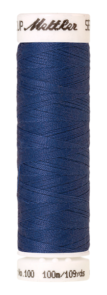 Nähgarn 100 Meter, Farbe:0815, Amann Seralon, Polyester