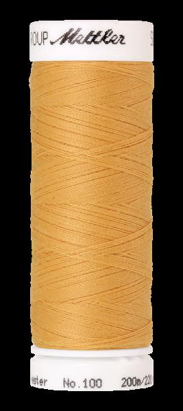 Nähgarn 200 Meter, Farbe:0891, Amann Seralon, Polyester