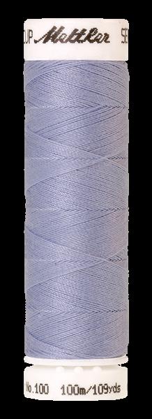 Nähgarn 100 Meter, Farbe:0814, Amann Seralon, Polyester