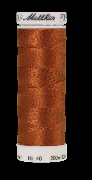 Stickgarn 200 Meter, Farbe:1115, Amann Poly Sheen