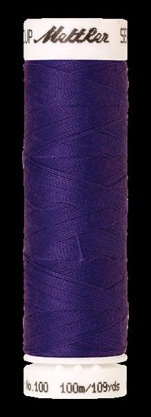 Nähgarn 100 Meter, Farbe:0013, Amann Seralon, Polyester