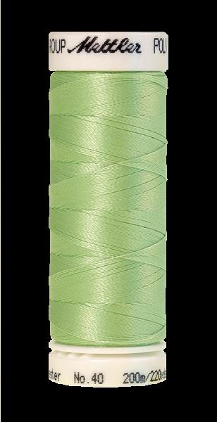 Stickgarn 200 Meter, Farbe:5650, Amann Poly Sheen
