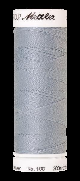 Nähgarn 200 Meter, Farbe:1081, Amann Seralon, Polyester