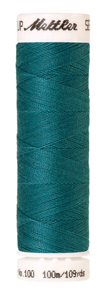 Nähgarn 100 Meter, Farbe:0232, Amann Seralon, Polyester