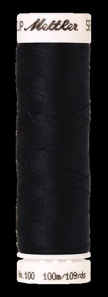 Nähgarn 100 Meter, Farbe:1468, Amann Seralon, Polyester