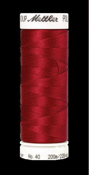 Stickgarn 200 Meter, Farbe:1902, Amann Poly Sheen