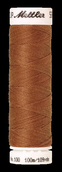 Nähgarn 100 Meter, Farbe:0174, Amann Seralon, Polyester