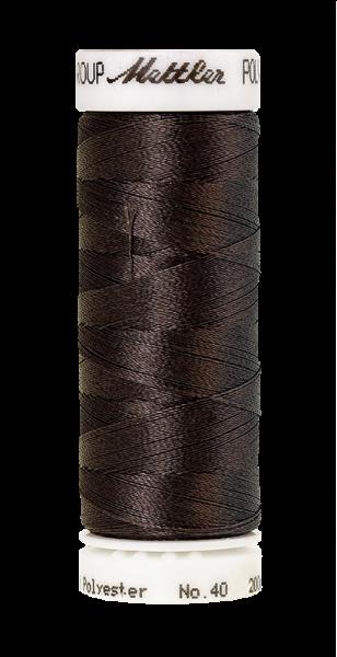 Stickgarn 200 Meter, Farbe:2776,Amann Poly Sheen (Restposten)