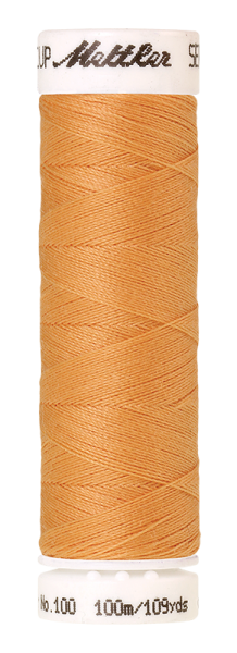 Nähgarn 100 Meter, Farbe:1507, Amann Seralon, Polyester
