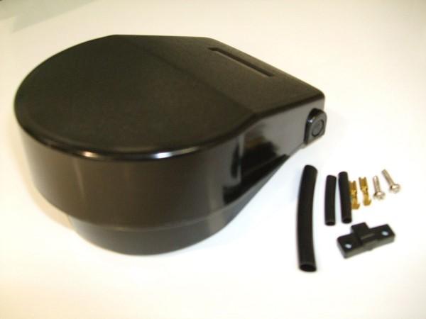 Universal Fuß-Anlasser 2-polig