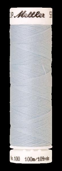 Nähgarn 100 Meter, Farbe:0023, Amann Seralon, Polyester