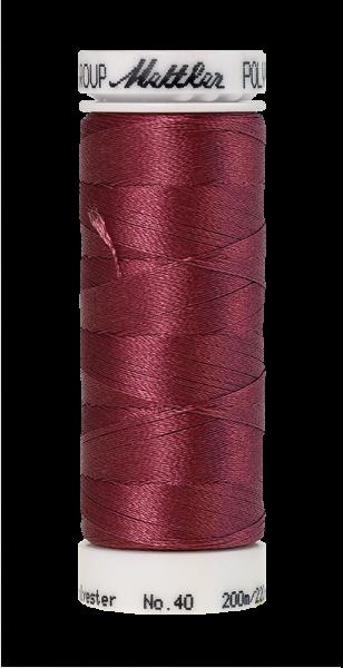Stickgarn 200 Meter, Farbe:2241, Amann Poly Sheen