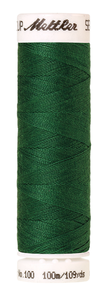 Nähgarn 100 Meter, Farbe:0247, Amann Seralon, Polyester