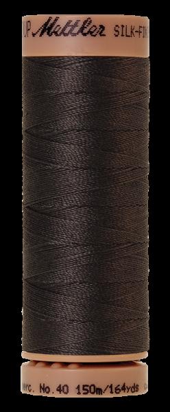 Nähgarn 150 Meter, Farbe:1282, Mettler Quilting, Baumwolle, 10er Pack