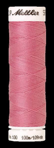 Nähgarn 100 Meter, Farbe:1066, Amann Seralon, Polyester