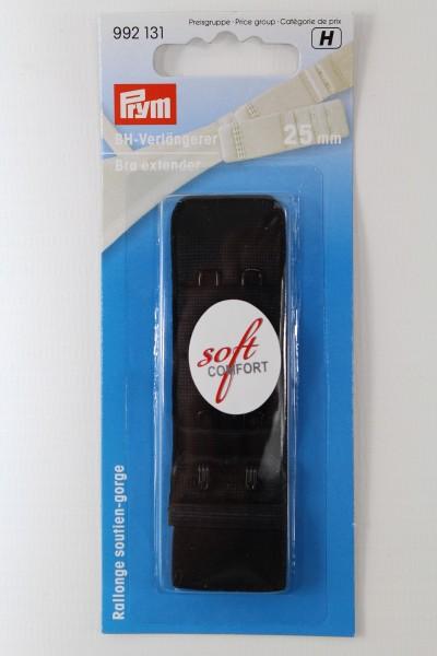 BH - Verlängerer 25 mm schwarz