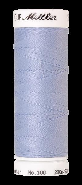Nähgarn 200 Meter, Farbe:0814, Amann Seralon, Polyester