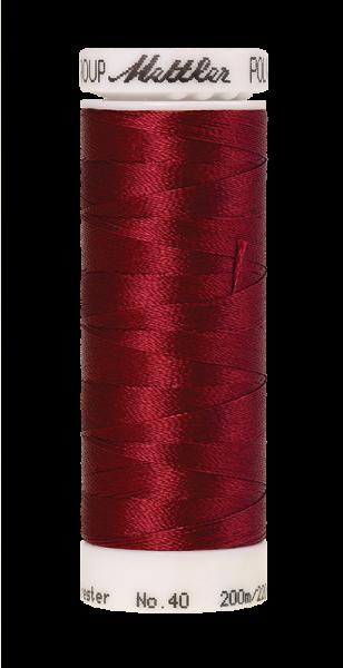 Stickgarn 200 Meter, Farbe:1913, Amann Poly Sheen
