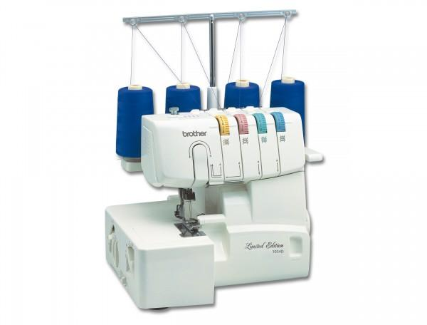 Overlock Brother 1034D Limited Edition
