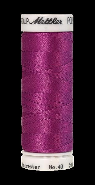 Stickgarn 200 Meter, Farbe:2510, Amann Poly Sheen