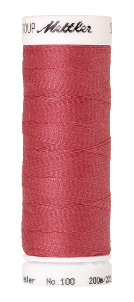 Nähgarn 200 Meter, Farbe:1411, Amann Seralon, Polyester