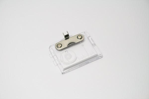 ELNA / JANOME Hohlsaumplättchen breit 5mm