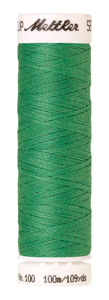 Nähgarn 100 Meter, Farbe:1474, Amann Seralon, Polyester
