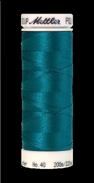 Stickgarn 200 Meter, Farbe:4531, Amann Poly Sheen