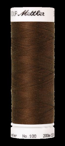 Nähgarn 200 Meter, Farbe:1320, Amann Seralon, Polyester