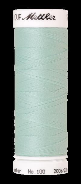 Nähgarn 200 Meter, Farbe:0406, Amann Seralon, Polyester