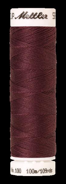 Nähgarn 100 Meter, Farbe:0153, Amann Seralon, Polyester