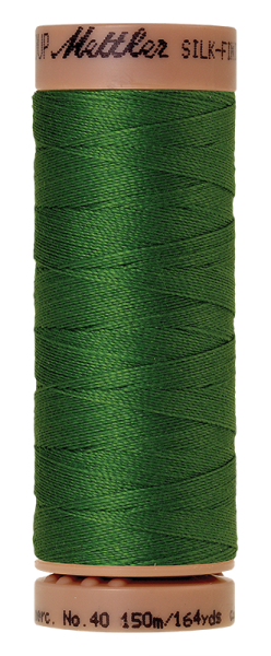 Nähgarn 150 Meter, Farbe:0214, Mettler Quilting, SILK-FINISH COTTON 40